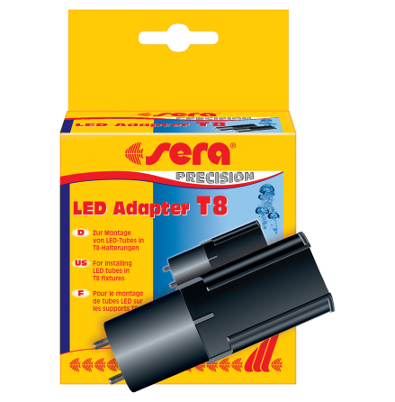 Adapter T8 - LED