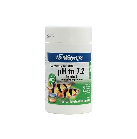pH 7,2 Buffert stabilisator
