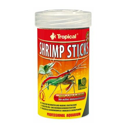 Räksticks Tropical Shrimp