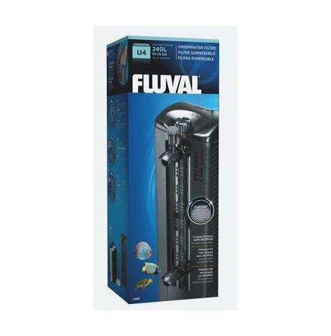 U4 Innerfilter 1000l/h Fluval