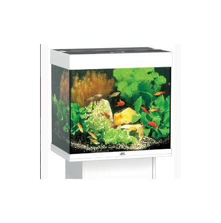 Akvarium Lido 200 liter (vit)