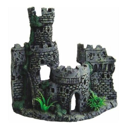 Borg Ruin 25,5x11x23,5cm/utgått