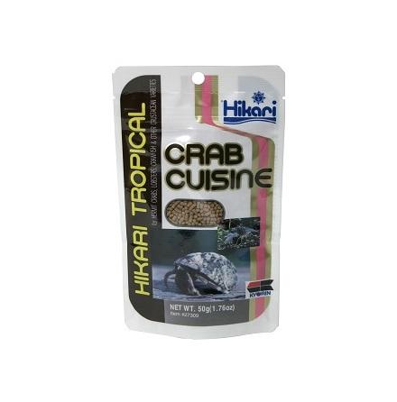 Crab Cuisine 50g, Hikari