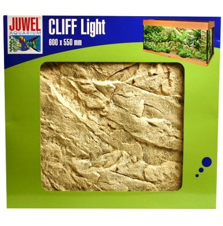 Bakgrund Cliff Ljus 60x55cm