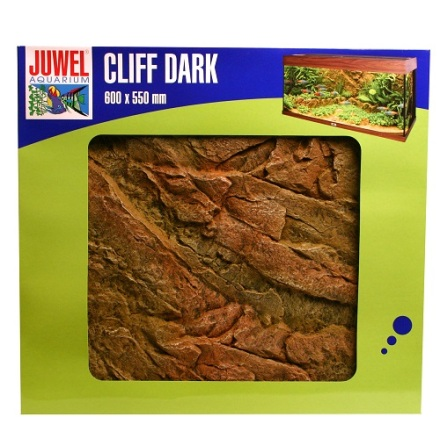 Bakgrund Cliff Mörk 60x55cm