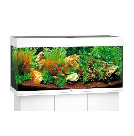 Akvarium Rio 180 liter (vit)