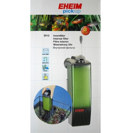"Eheim Pickup 200 Innerfilter ""2012"""