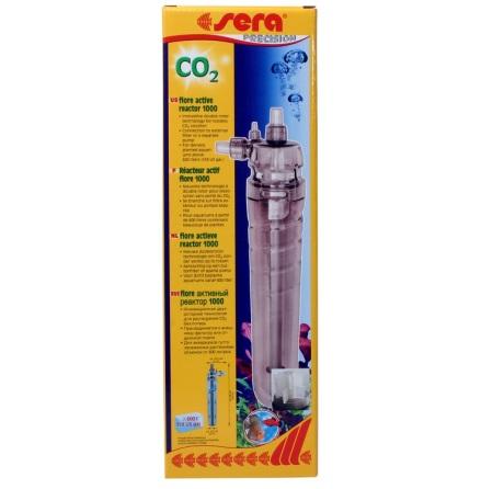 Sera CO2 Aktiv reaktor 1000