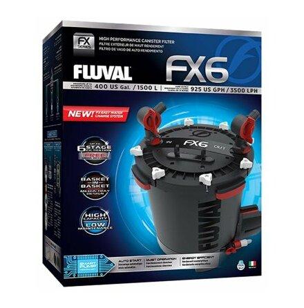 FX6 Ytterfilter