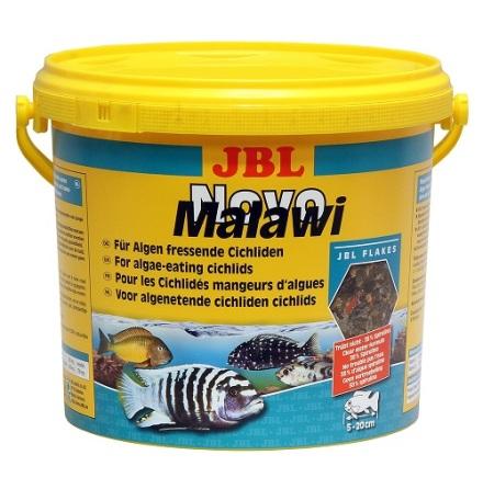 Novo Malawi 5,5 Liter/860g