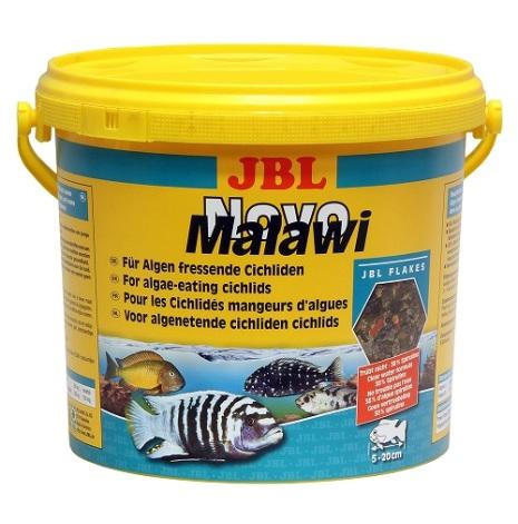 JBL Novomalawi 5,5liter