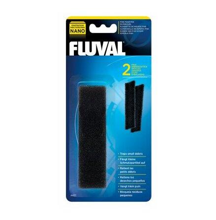 Finfilter Fluval Nanofilter