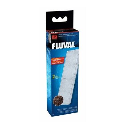 Clearmax filterpatron Fluval U3