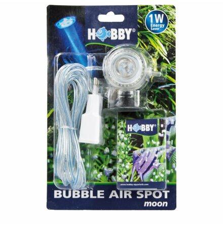 Bubble air Spot moon