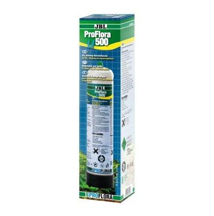 Proflora U500 CO2 Engångsflaska