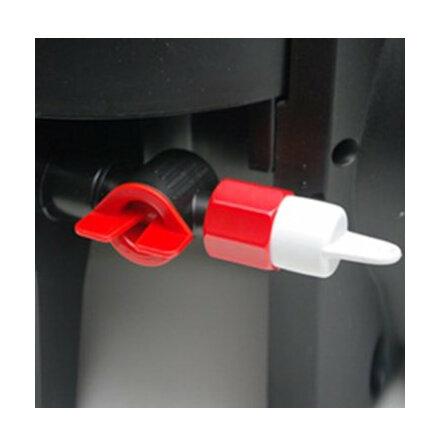 Rensningsventil Ytterfilter Fluval FX4/FX5/FX6