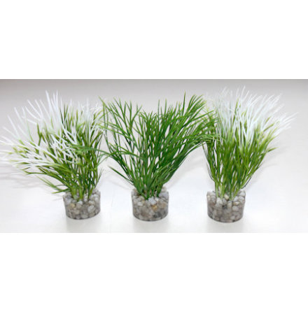 Nano Green Plant 11cm