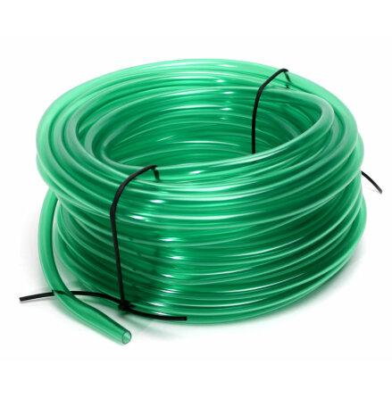 Slang grön 9/12mm