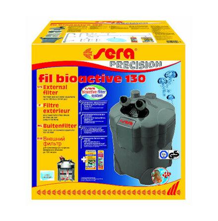 Serafil Bioactive 130 Ytterfilter