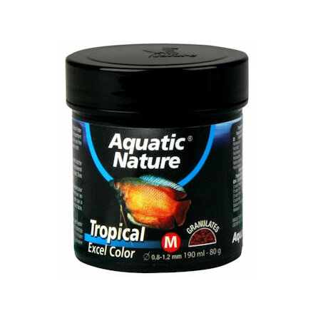 Tropical Excel Colour M 80g