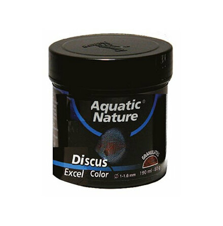 Discus Excel Colour 80g