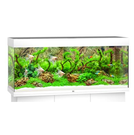 Akvarium Rio 240 Vitt