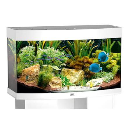 Akvarium Vision 180 liter (vit)