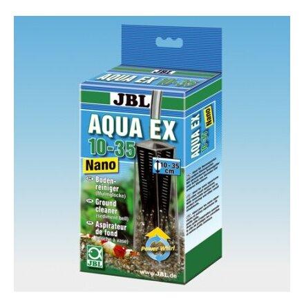 Slamsugare Aquaex Nano