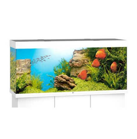 Akvarium Juwel Rio Vitt 450liter