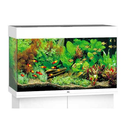 Akvarium Rio 125 liter (vit)