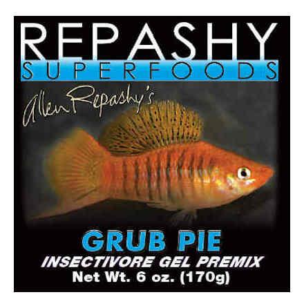 Grub Pie Repashy
