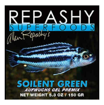 Soilent Green Repashy