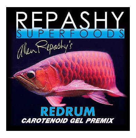 RedRum Repashy