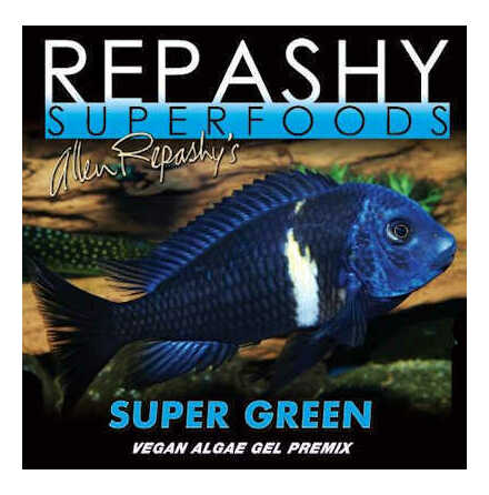 Super Green Repashy