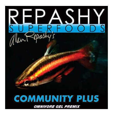 Community Plus Repashy