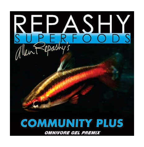 Community Plus Repashy