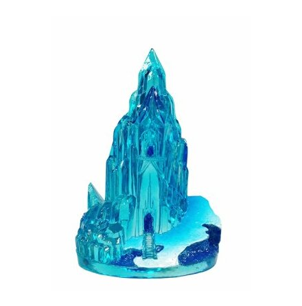 Is slott Frozen Castle