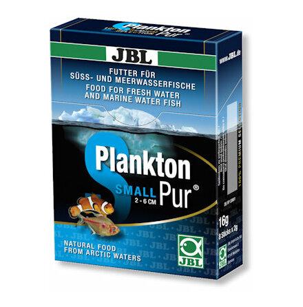 PlanktonPur Small 8x2gr