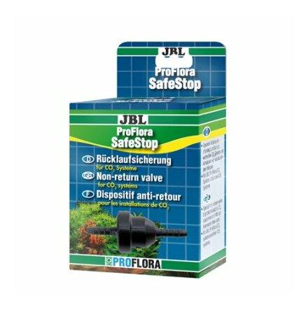 Proflora Backventil Safe Stop Co2,