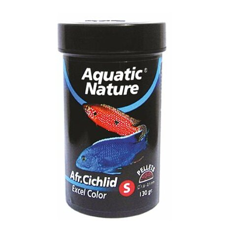 African Cichlide Excel Colour Small 320 ml, Aquatic nature