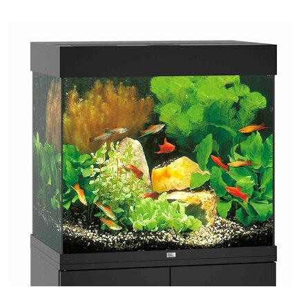 Juwel Akvarium Lido 120 Svart
