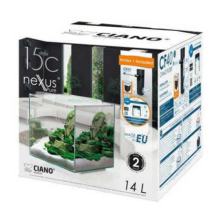 Nexus Pro Classic 14liter