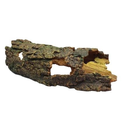 Trädgren med hålighet 35x16,5x8,5cm
