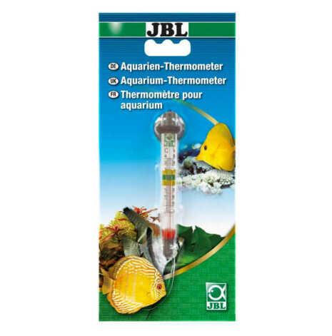 Termometer med sugkopp