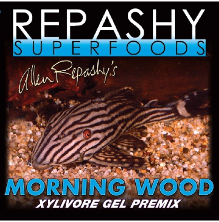Morning Wood Repashy