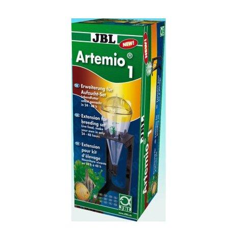 Artemiakläckare påbyggnad Artemia 1 JBL