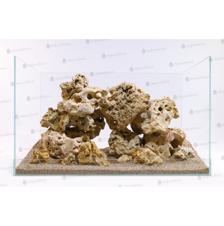 Rock-Box Multiholestone komplett steninredning