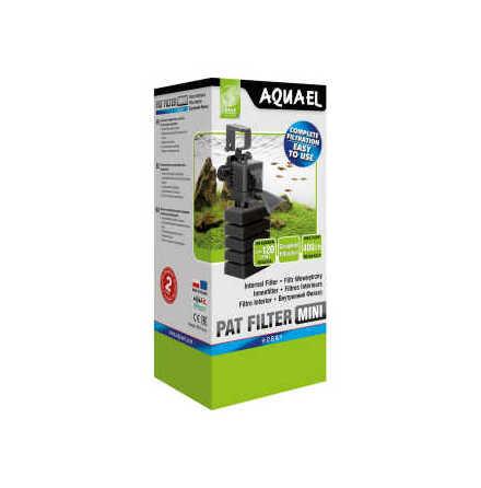 PAT Minifilter 10-30liter