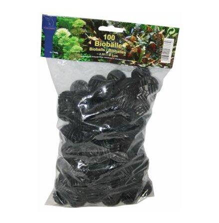 Biobollar 3cm 100st