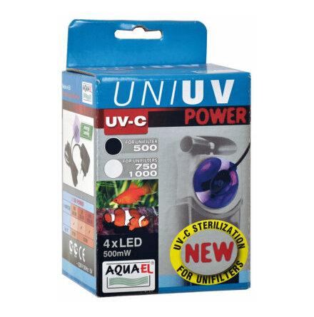 UV-lampa reservdel UNI-700/1000